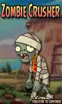 Zombie Crusher--- screenshot 1/3