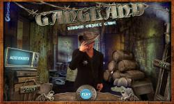 Free Hidden Object Game - Gangland screenshot 1/4