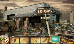 Free Hidden Object Game - Gangland screenshot 3/4