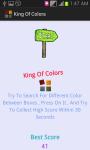 King Of Colors screenshot 1/2