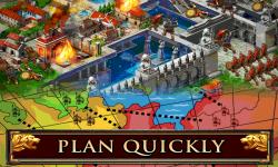 Game of War - Fire Agexyz screenshot 1/3