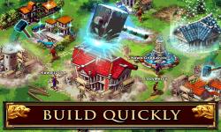 Game of War - Fire Agexyz screenshot 2/3