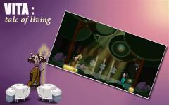 Vita: tale of living screenshot 2/4