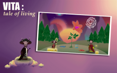 Vita: tale of living screenshot 4/4