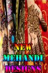 Mehandi New Designs screenshot 1/6