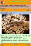 Mehandi New Designs screenshot 6/6