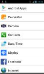 Phone 1n One screenshot 1/2
