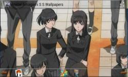 Anime Amagami S S Wallpapers screenshot 3/3