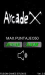 Arcadex screenshot 1/6