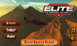 Elite Sniper Clash - Commando screenshot 1/6