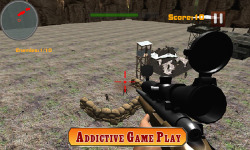 Elite Sniper Clash - Commando screenshot 3/6