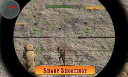 Elite Sniper Clash - Commando screenshot 4/6