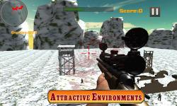 Elite Sniper Clash - Commando screenshot 5/6