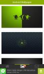 Android Wallpapers 01 screenshot 2/4