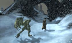 Gargoyle Simulator 3D screenshot 4/6