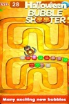 Halloween Bubble Shooter Game screenshot 2/3