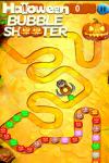 Halloween Bubble Shooter Game screenshot 3/3