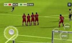 Real football games screenshot 1/6
