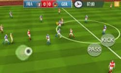 Real football games screenshot 2/6