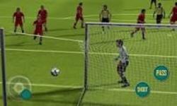 Real football games screenshot 3/6