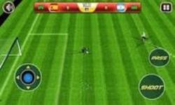 Real football games screenshot 4/6