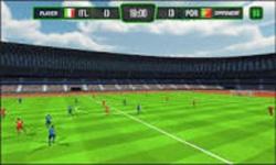 Real football games screenshot 5/6