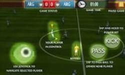 Real football games screenshot 6/6