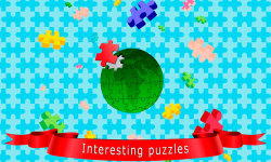 Puzzles for adults for free screenshot 1/6