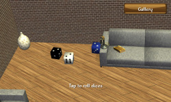 Bones And Dices 3D screenshot 4/6