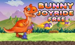 BUNNY JOYRIDE FREE screenshot 1/1