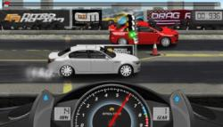 Drag Racing Classic screenshot 1/3