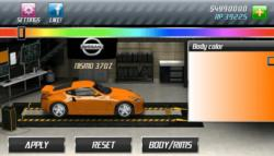 Drag Racing Classic screenshot 3/3
