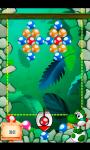 Dino Bubbles screenshot 1/6