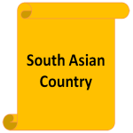 South Asian Country screenshot 1/1