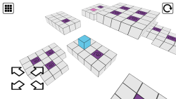 Cubes-innopia screenshot 2/5