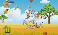 Wild Animals Defense screenshot 5/6
