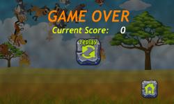 Wild Animals Defense screenshot 6/6