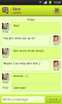 Qeep: Chat Flirt Friends screenshot 5/6