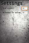 Mastermind logic screenshot 4/4