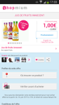 Shopmium screenshot 5/5