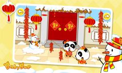 Spring Festival by BabyBus screenshot 2/5