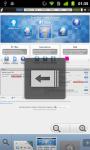 Sleipnir Mobile Web Browser for Android Phone screenshot 2/3