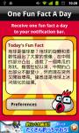 One Fun Fact A Day screenshot 5/6