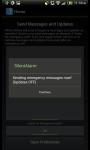 Silent Alarm screenshot 1/1