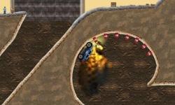 Rage Truck Free screenshot 1/3