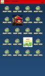 Angry Birds Match Up Game screenshot 1/6
