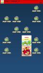 Angry Birds Match Up Game screenshot 4/6