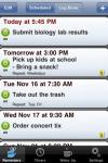 Alarmed ~ Reminders, Timers, Alarm Clock screenshot 1/1