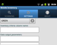 Mobile Inventory screenshot 4/4