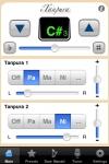 iTanpura - Tanpura Player screenshot 1/1